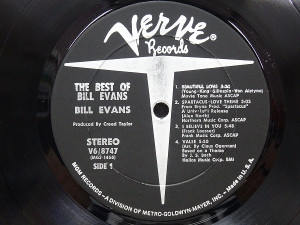 The_best_of_bill_evans